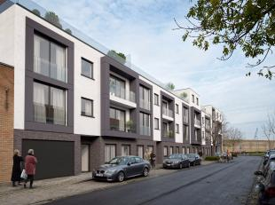 Appartement te koop                     in 8380 Zeebrugge