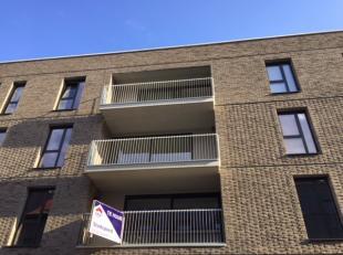 Gloednieuw instapklaar appartement op 1ste v van een nieuwbouwresidentie.. Klaar voor de eerste bewoners! Centrale locatie vlakbij Brouwerij De Koninc