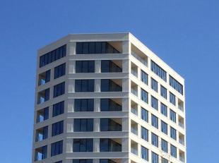 Word jij de eerste bewoner? Gloednieuw hoekappartement op de 6de verdieping van residentie Qui Vit, gelegen in de Kievitwijk (Zurenborg - Centraal Sta