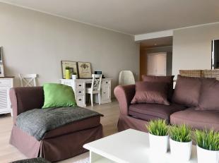 Residentie Hertogenpark staat voor luxe, veiligheid én comfort. Dit schitterende appartement gelegen op de 11de verdieping biedt de toekomstige