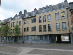 Otterstraat 64/5: euro 535 + euro 35 op wandelafstand van de Grote Markt en nabij het nieuwe Turnova project gelegen appartement op de tweede verdiepi