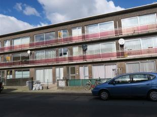 Jaspar Van Kinschotstraat 26 bus 3 :  515 : appartement op de tweede verdieping,  grote en lichte woonkamer, 2 slaapkamers, berging, terras en garagep
