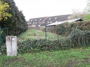 uniek perceel bouwgrond in het centrum van Oud-Turnhout, in een doodlopende straat - het perceel leent zich voor gesloten bebouwing en heeft een breed