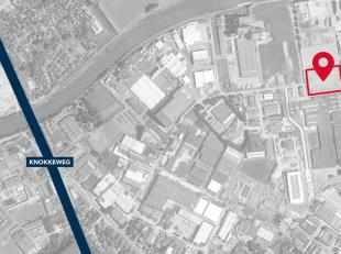 MOOIE INVESTERINGSOPPORTUNITEIT! Nieuwbouw bedrijfsgebouw, volledig verhuurd bestaande uit 500 m² kantoorruimte in combinatie met 420 m² mag