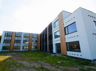 Fantastisch gelegen (Expressweg/Blankenbergse Steenweg) nieuwe kantoorruimte met een oppervlakte van 600 m² nabij Brugge. De kantoorruimte maakt