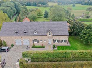 Maison à vendre                     à 2580 Beerzel