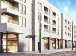 'Silsburg Retour' is een strategisch gelegen project met 63 energiezuinige nieuwbouw appartementen in Deurne en grenzend aan de eindhalte van de traml