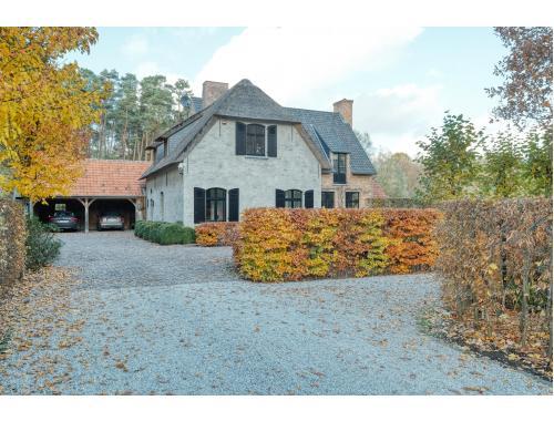 Villa te koop in Keerbergen, € 1.995.000