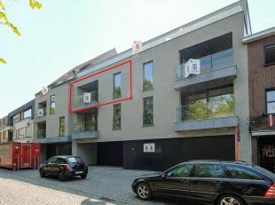 """Residentie """"De Kiosk"""" is een nieuwbouwproject met 8 prachtige appartementen en 3 casco handelspanden opgesplitst in 2 aparte blokjes met elk een apart"""