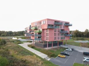 Dit prachtige appartement is gelegen op de derde verdieping aan de rand van Mechelen, omgeven door groen en rust. Dichtbij de stadskern en vlot bereik