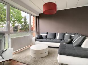 1950 Kraainem, Clos des Érables, FURNISHED 3 bedroom House of +/-140sqm composed as follows: GROUND FLOOR : Entrance porch ; Entrance hall ; Se