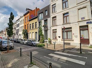 POSSIBILITY OF RENTING ON  COMPANY'S NAME/DEDUCTING RENTAL EXPENSES .At 1040 Brussels, Rue de l'Orient, FURNISHED/SEMI-FURNISHED House of +/-150sqm co