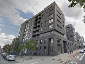 Situé à proximité du parc Josephat et du centre sportif Kinetix, très bel appartement de 103m² composé de 2 ch