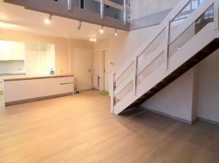 Lumineux et spacieux appartement de +-150m² composée de <br /> - 3 chambres en parquet (14,5, 13,7 et 10,4 m²)<br /> -1 salle &agrave