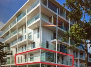 LUXE APPARTEMENT 150m2 - MOL CENTRUM - Rondplein - adres Corbiestraat 30/104 - eerste verdieping. Lift - rondom terrassen - inbouwspots - gordijnen en