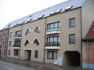Mol : Rozenberg 120/12 : Prachtig dakappartement met ruime living, grote geinstalleerde keuken, aparte wc, badkamer met ligbad, lavabo, 2e wc, bergpla