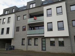 Nieuwbouw appartement met 2 slaapkamers in Vorst-centrum, op 5 minuten van oprit 24 E313 Antwerpen/ Hasselt. Gemeenschappelijke inkomhal, de geruisloz