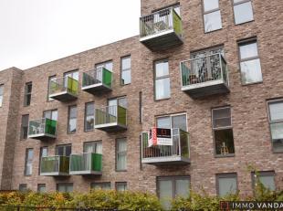 Geel centrum/station - Parkdomein Lindehof - Residentie Zomerlinde - Appartement (2.1.4) + ondergrondse parking (P28). Recent appartement op de 1ste v