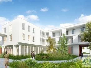 Assistentiewoning in residentie Ecodroom bestaande uit: inkomhall, woonkamer met open keuken, 2 slaapkamers, badkamer en berging. Indien u zorgeloos w