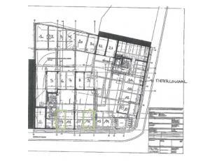 Twee ondergrondse autostaanplaatsen in het centrum van Tessenderlo. euro 10.000,- per stuk. Deze staanplatsen zijn gelegen in residentie Hemelrijk.