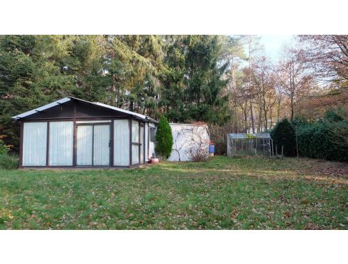 Maison à vendre à Oostham, € 60.000
