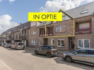 IN OPTIE - Uiterst ruim appartement van 170m2 met 3 slaapkamers. Dit instapklaar appartement ligt op wandelafstand van de winkels en de markt van Tess