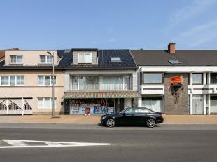 Appartement à vendre                     à 3581 Beverlo