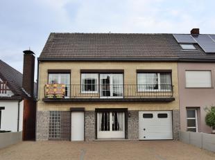 Maison à vendre                     à 2430 Laakdal