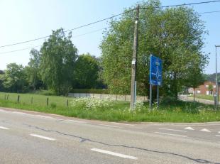 Bouwgrond voor open bebouwing op fiets- en wandelafstand van eetgelegenheden, school, apotheek.<br /> 480 m2 in woongebied ter hoogte van Paddenhoek -
