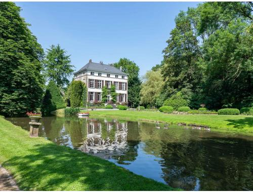 Château à vendre à Bekkerzeel