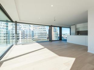 n de buurt van het Ter Kamerenbos, de Bossquare en de Park van Abdij Ter Kameren, appartement van ± 213 m² gelegen in een gebouw ontworpen