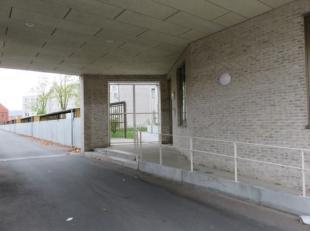 """Nieuwbouw parkappartement op de 3de verdieping in résidentie """"Bruylant"""" op de Dungelhoeffsite. Ingang via de Boomlaarstraat. Gelegen in de onmi"""
