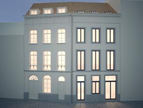 Appartement Vendu à 2000 Antwerpen