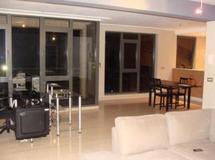 Dit mooi appartement op de tweede verdieping is gelegen in hartje Lier. Het beschikt over een zonnen-terras aan de achterkant van het gebouw. Indeling