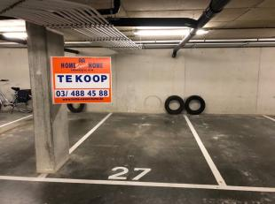 Garage te koop                     in 2500 Lier