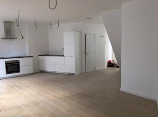 Dit nieuwbouw appartement heeft alle modern comfort en is toegankelijk via een deur op het Dijkje. Vervolgens ga je via de trap en het terras naar de