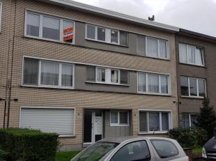 We kunnen dit appartement perfect omschrijven als de ideale  starters woning .<br /> Met twee slaapkamers ( 12.5 m² en 9,5m² )  een ruime ke