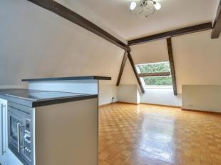Très bel appartement au calme dans le quartier churchill. Grand hall d'entrée avec vestiaire invités, magnifique living de +/- 60