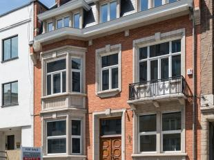 Huis te koop                     in 1000 Brussel