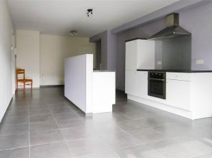 Het appartement is gelegen op de gelijkvloerse verdieping in een rustige straat nabij alle voorzieningen en beschikt over een ruim zonnig terras.<br /