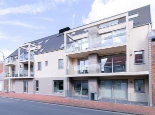 Appartement te koop                     in 8460 Oudenburg