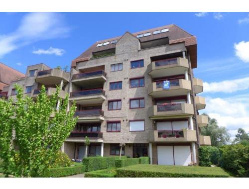 Appartement te koop in Edegem, € 425.000