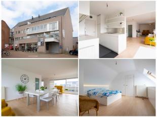 Dit appartement te koop, gelegen aan de Paardenmarkt in Poperinge, is ideaal voor iemand die comfort en ruimte belangrijk vindt. Het appartement is 16