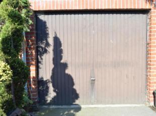 Garage à vendre                     à 8900 Ieper