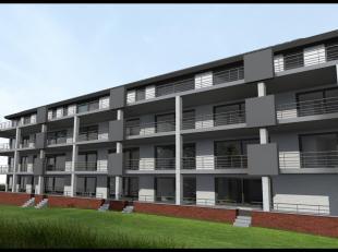 Residentie Madame wordt opgetrokken op een toplocatie te Moeskroen namelijk midden in het park wat uniek is.<br /> Appartementen van 1 tot 3 slaapkame