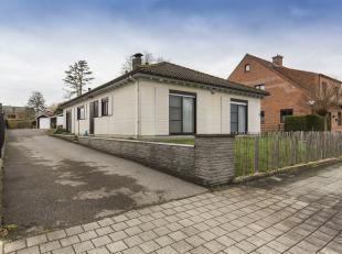 Residentieel gelegen gelijkvloerse villa te koop te Marke.<br /> Rustig gelegen in het hart van de Rodenburgwijk kan je deze gelijkvloerse woning te k