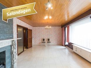 Zalig ruim wonen in het hartje van Wevelgem. Dit appartement met 2 slaapkamers heeft zowat alles op wandelafstand: winkels, scholen, parking en openba