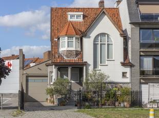 Bent u op zoek naar een charmante en instapklare woning met verzorgde loods (195 m²) nabij het centrum van Kortrijk? Bekijk dan zeker deze eigend