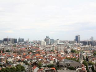 In het nieuwbouwproject EKLA komen heel wat unieke opportuniteiten voor Brussel samen. Wij zetten ze even op een rijtje. Rechtover het Weststation - e
