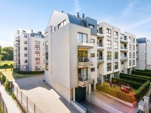 Appartement avec 2 chambres dans un bâtiment récent, situé sur lavenue de Sippelberg.<br /> L'appartement se compose dun living, u